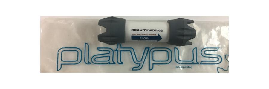 platypus hydration